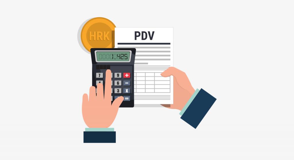Uputa br. 6/20 o privremenoj uporabi obračunskog PDV-u pri uvozu