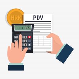 Uputa Carinske uprave o privremenom korištenju obračunskog PDV-a pri uvozu